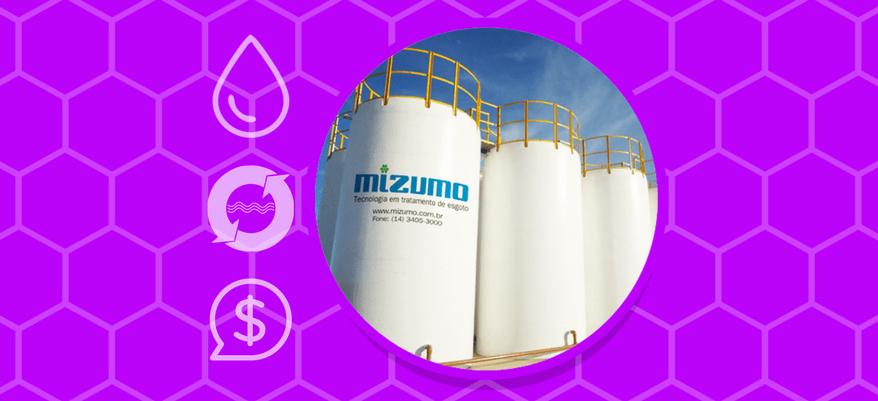 Sistema de Tratamento Modular da Mizumo - Blog da ECOCASA
